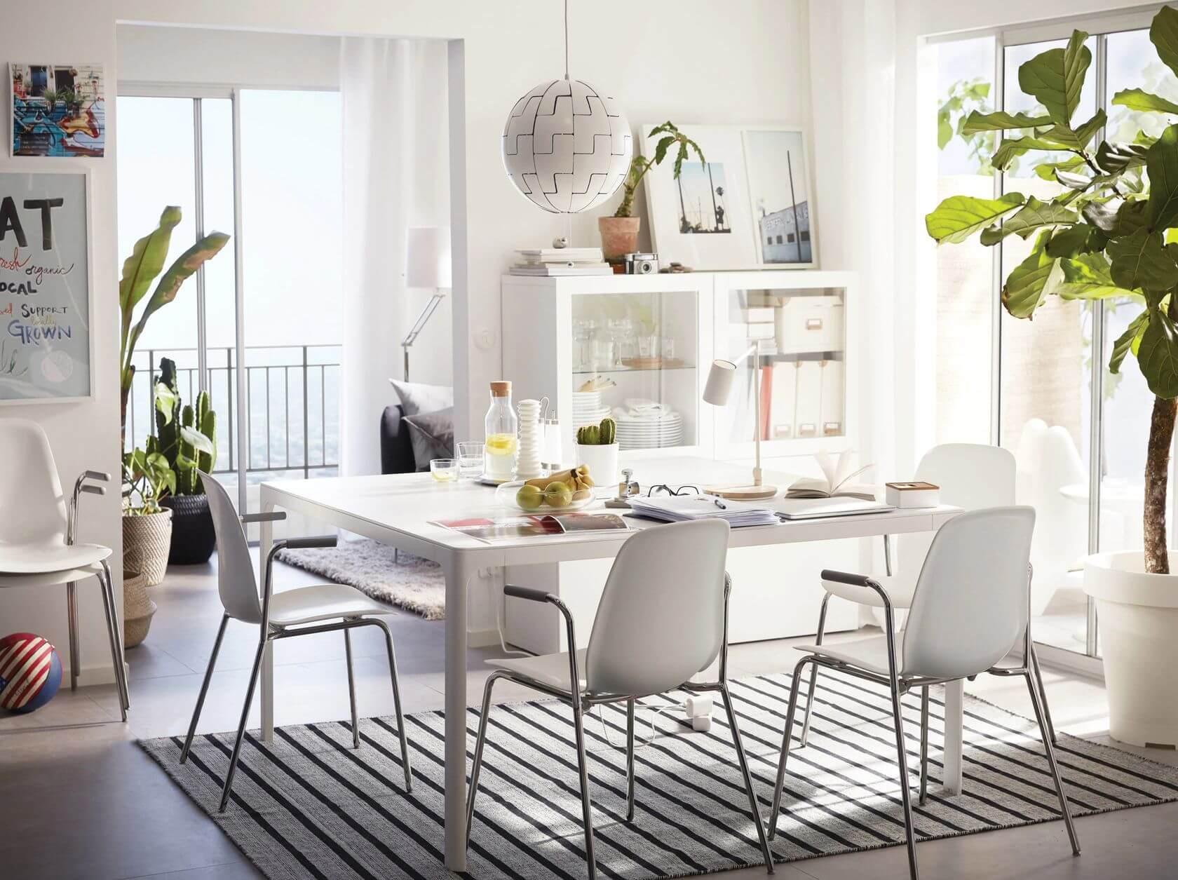 Мебель ИКЕА для кухни 6