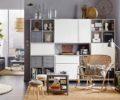 6 популярных предметов мебели из ИКЕА для маленьких квартир
