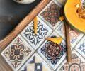 Что можно сделать из остатков керамической плитки: 7 креативных идей