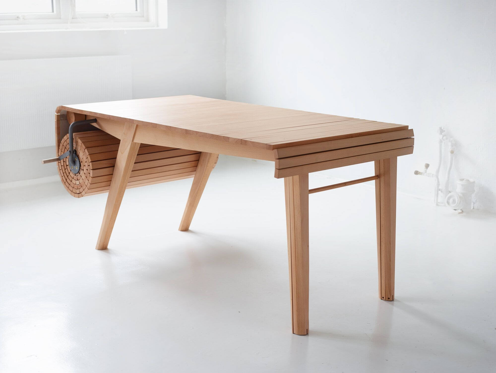 "Раскладной стол ""Roll-out Table"" 3"