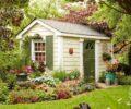 7 классных идей для дачи и сада, которым позавидуют соседи