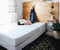 Изголовье кровати своими руками: 8 лучших идей