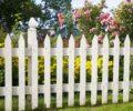 Забор для дачи: 6 оригинальных идей